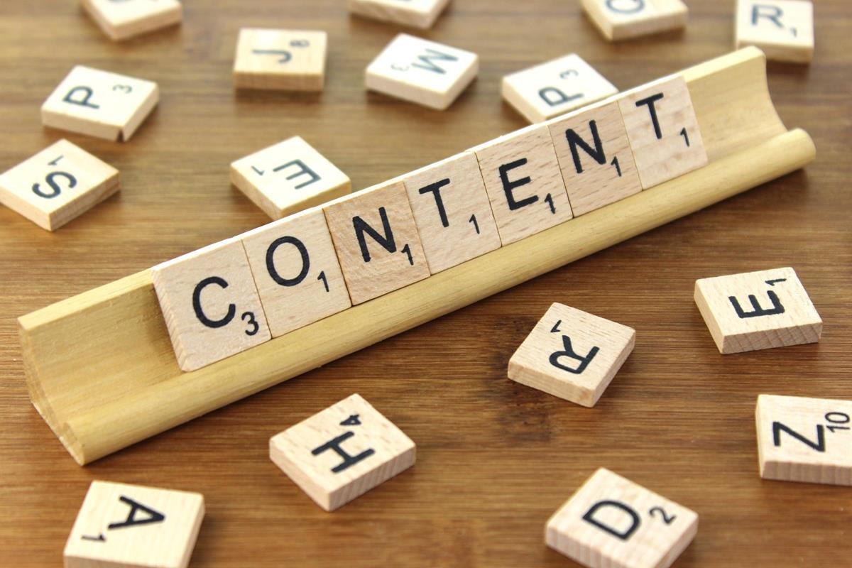 What is SEO? It's nothing without content