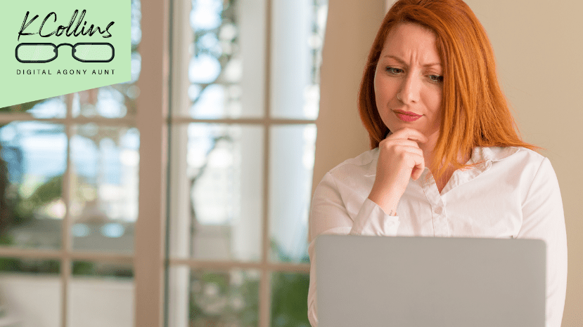 Agony Aunt: What's The Easiest Way To Advertise My Business Online?