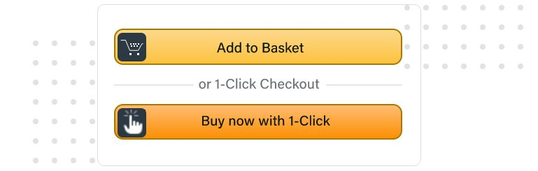 Amazon buttons