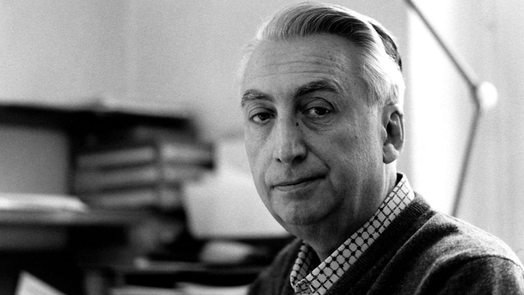 Roland Barthes was another leading theorist on the subject of semiotics