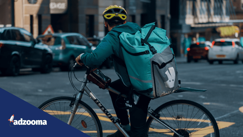 Deliveroo: Is Disrupting The Food Industry Enough To Keep Them Alive?