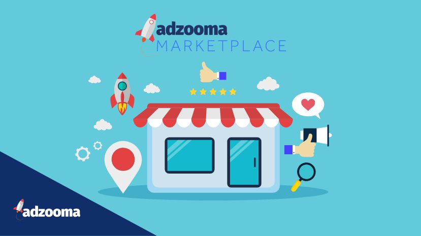Adzooma Marketplace