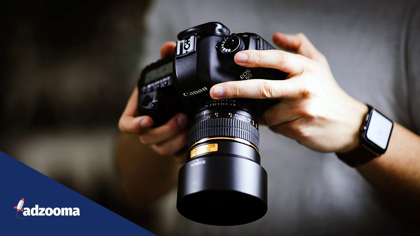 7 Best Photography Agencies in The UK